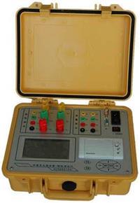 有源變壓器容量特性測試儀 XED2700-I