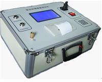 氧化鋅避雷器帶電測試儀 BY4560