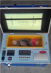 變壓器油耐壓測試儀 BY6360B