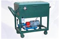 壓榨式式濾油機 BZJ