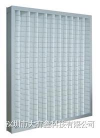 空氣過濾器 AmWash 可清洗板式過濾器