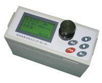 LD-5C(B)微電腦激光粉塵儀