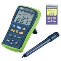 TES-1365溫濕度計
