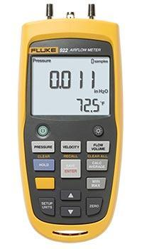 fluke922空氣質量檢測儀
