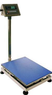 60kg不锈钢台秤