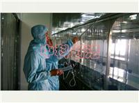 潔凈棚 各種型號、級別凈化潔凈棚生產廠家 百級凈化棚安裝