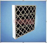 AAF活性碳過濾器 24*24*2AAF活性碳過濾器、AAF活性碳化學過濾器