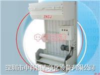 自動卷簾式空氣過濾器 1500*900