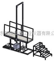 DH-2000瓷砖防滑性能试验台
