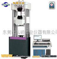 DH-L103微机控制电液伺服万能试验机