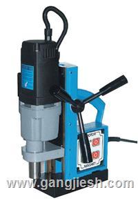 德国澳宝4050 磁座钻  便携式磁力钻机   钢板套料钻机 澳宝4050