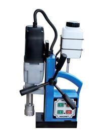 德国POTIBOHR澳宝4050磁力钻 小型磁力钻 钢板钻孔机 4050