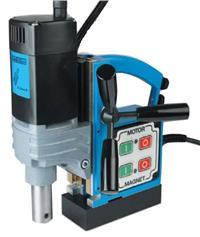 德国OPTIBOHR3250吸铁钻 便携式磁力钻  空心钻机 澳宝3250
