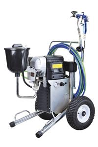 高壓無氣噴塗機進口噴塗機AC023