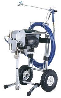 AGP高壓無氣噴塗機PM025 PM025