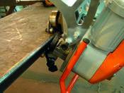 钢板倒角机、坡口机、铣边机 UZ-12