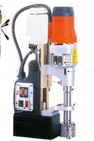 台灣AGP MD500/2 便攜式磁力鑽   MD500/2