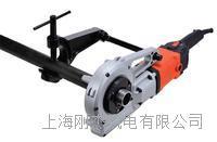 電動套絲機 快速穿線管機 PT600