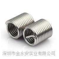 深圳钢丝螺套厂家