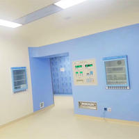 手术室嵌入式保温柜报价