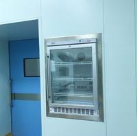 埋入墙内医用保温柜