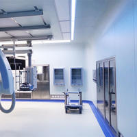 手术室保暖柜、嵌入式药品冷柜