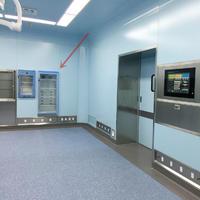 手术间用的保暖柜