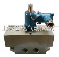Q25D-40-B ,Q25D2-40-B,防爆电磁阀
