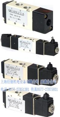 3A210-08、3A220-08、3V1-06、2V025-06电磁换向阀