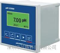 PH工業pH變送器