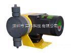 T-01機械隔膜計量泵