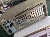 研華工控機IPC-610L/IPC-610MB/AIMB-763/E7600/2G/500G/DVD/KM