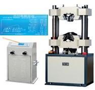 液壓萬能試驗機 WE-600B