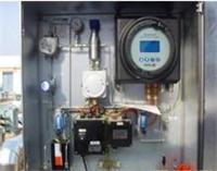 天然氣在線碳氫露點分析系統 SXM-T-D型