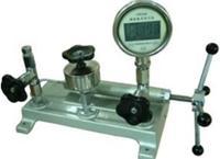 壓力表校驗器 SW-6型