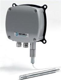 高溫應用數字溫濕度傳感器 WR283
