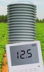 溫濕光照自動采集儀 WSG