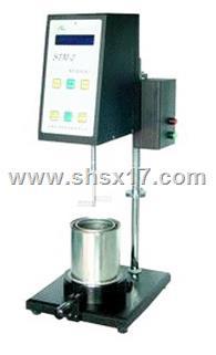 數字式斯托默粘度計 STM-2