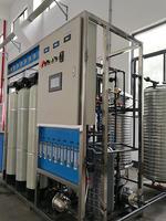 EDI超純水設備
