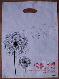 专业定做塑料袋 服装袋 化妆品袋子 鞋袋 服饰袋022