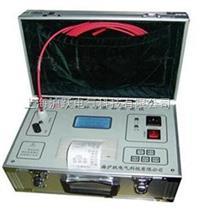 工頻氧化鋅避雷器測試儀 工頻氧化鋅避雷器測試儀