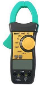 DY250系列双显数字钳表