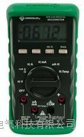 DM-200型數字式萬用表 DM-200型