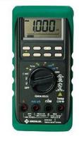 DM-810型數字萬用表 DM-810型