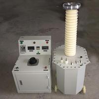 交直流高壓試驗變壓器 YD係列