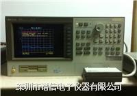 阻抗分析儀HP4291A HP4291A