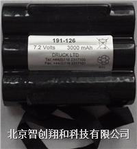 德魯克壓力校驗儀DPI610充電電池 DPI610