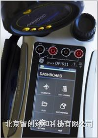 DPI611手持式壓力校驗儀美國GE德魯克新產品