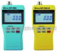 Druck 手持式壓力溫度指示儀 DPI705E
