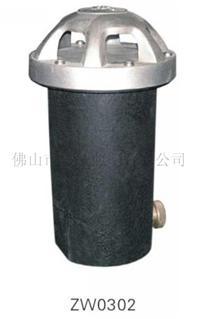 上海亞明 亞字ZW0302 埋地燈具 ZW0302